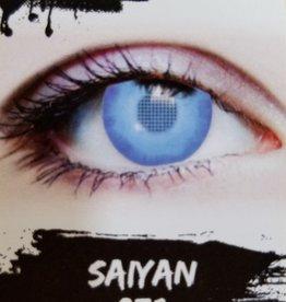 PRIMAL Saiyan