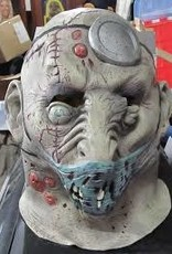 Zombie Surgeon Doctor Mask