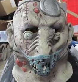 Zombie Surgeon Doctor Mask