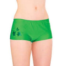Poison Ivy - Boy Shorts