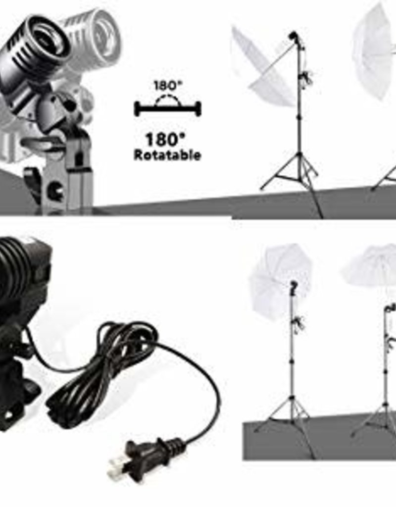 Photography Light Kit
