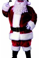 SKS Regency Plush Santa Suit XXL