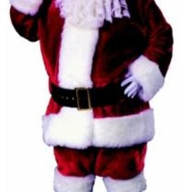 SKS Regency Plush Santa Suit XXL