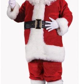 SKS Regency Plush Santa Suit XL