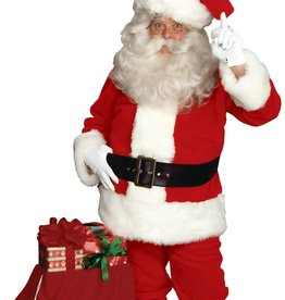 Rubies Costumes Adult Imperial XXL Santa Costume