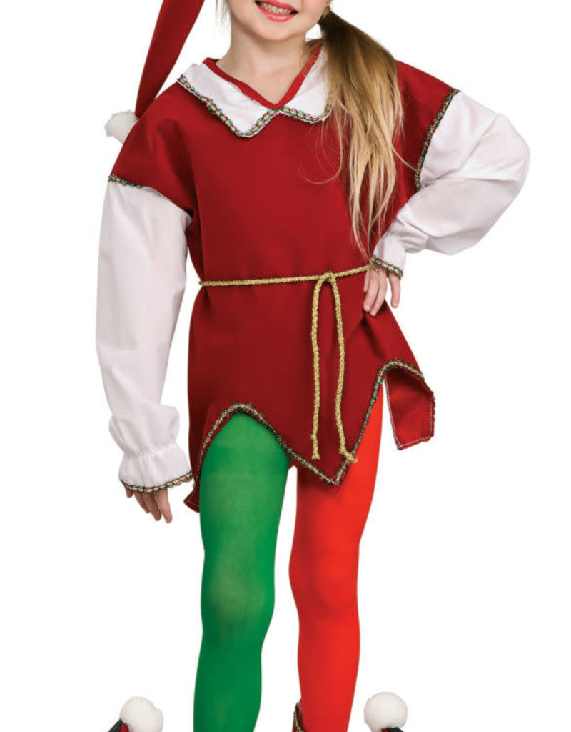 Child Elf Tights - S