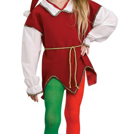 Child Elf Tights - M