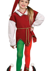 Child Elf Tights - L