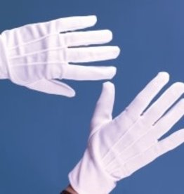SKS DELUXE WHITE GLOVES