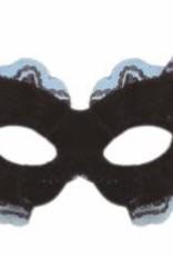 SKS Carnevale a Venezia Lace Mask - Black
