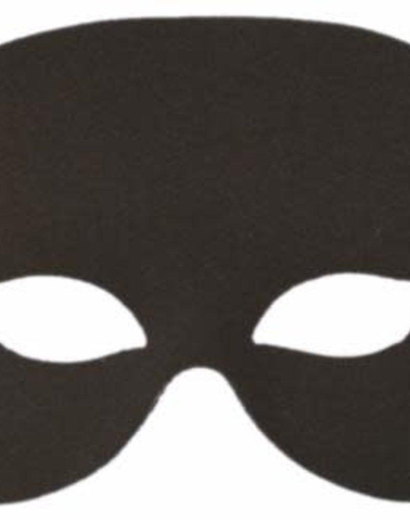 SKS Half Face Mask - Black