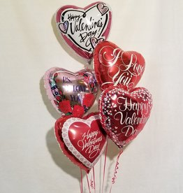 Valentines Bouquet-includes delivery
