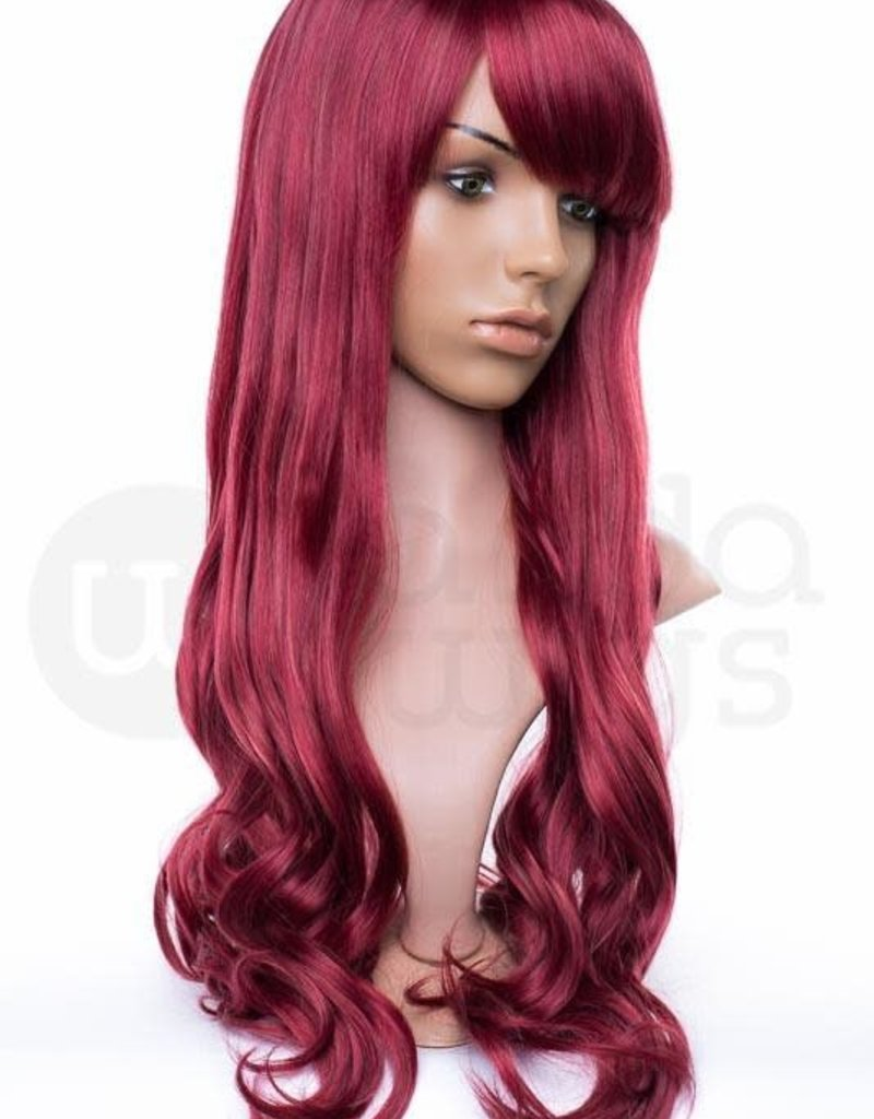 Arda Wigs Nina Classic - Crimson