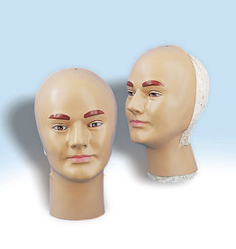 Pvc Male Head Cover