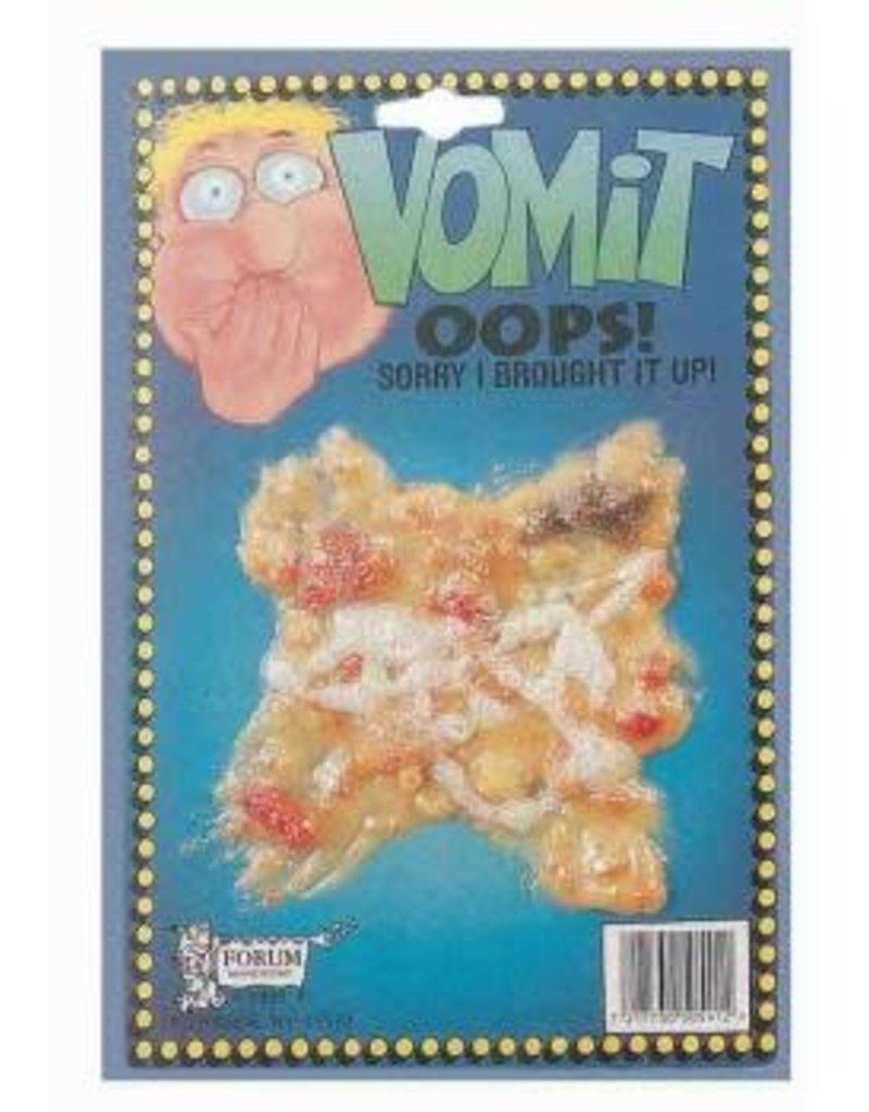 Vomit Oops!
