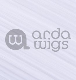 Arda Wigs Rocky Classic - Pure White