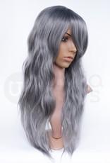 Arda Wigs Amber Classic - Grey