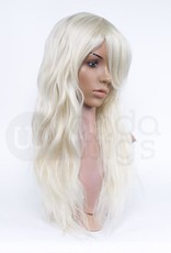 Arda Wigs Amber Classic - Titanium Blonde