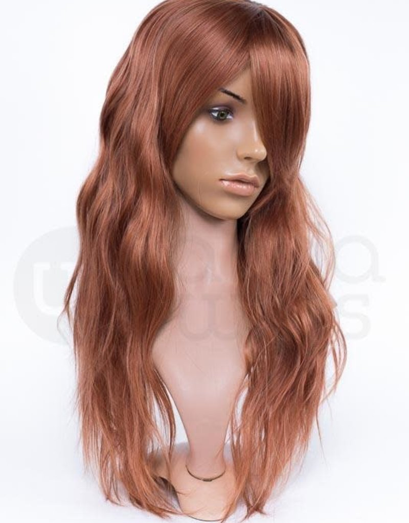 Arda Wigs Amber Classic - Warm Light Brown