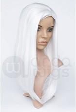 Arda Wigs Buttercup Classic - Pure White