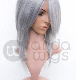 Arda Wigs Jareth Classic - Light Grey