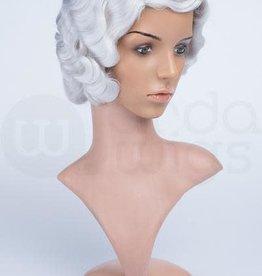 Arda Wigs Josephine - Silver