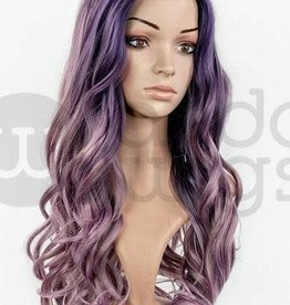 Arda Wigs Lauren Classic - Lavender Ombre