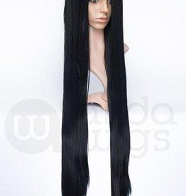 Arda Wigs Le Tigre Classic - Black