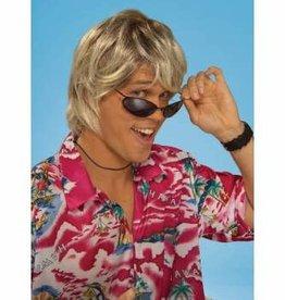 Forum Novelties Surfer Bum Wig