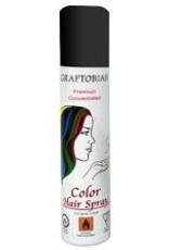 Graftobian Black Hairspray - 150ml