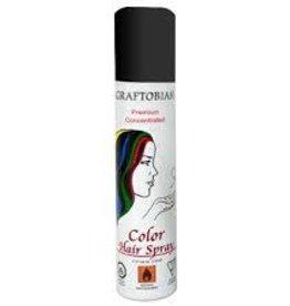 Graftobian Black Hairspray - 150ml