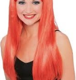 Rubies Costumes Glamour Wig - Red