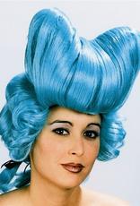 Marie Antoinette - Blue