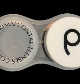 PRIMAL Contact Lens Case - Single
