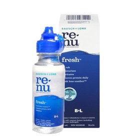 PRIMAL Re-Nu Contact Lens Solution