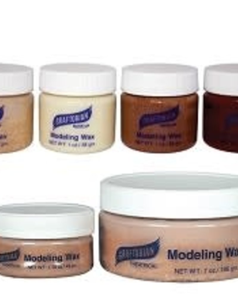 Graftobian Modeling Wax - 7oz