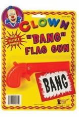 Bang Flag Gun