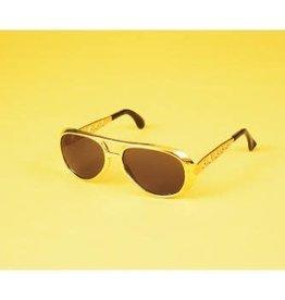 Rock 'n' Roll Glasses Elvis