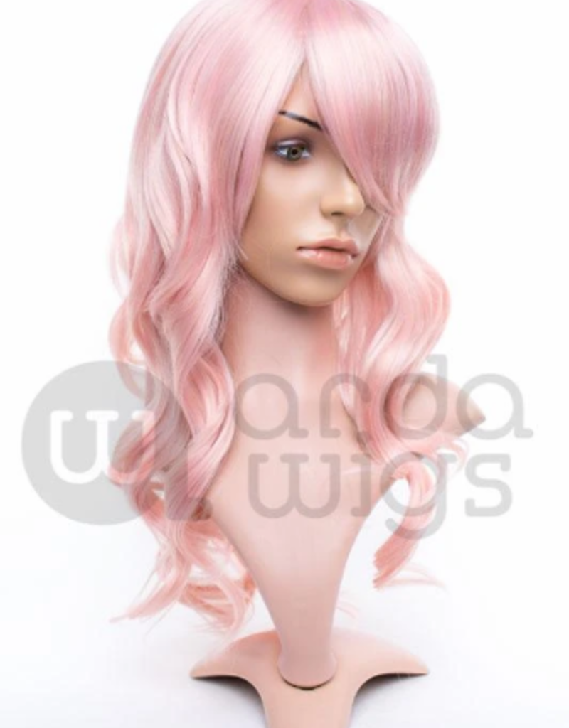 Arda Wigs Ferrari Classic - Serah Pink