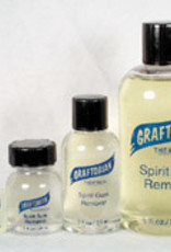 Graftobian GRAFTOBIAN SPIRIT GUM REMOVER 1 ML