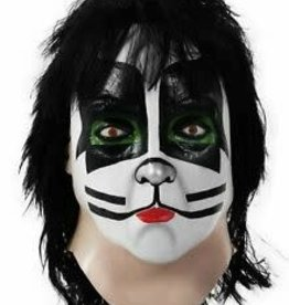 KISS THE CATMAN