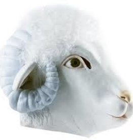 Sheep/Ram Mask