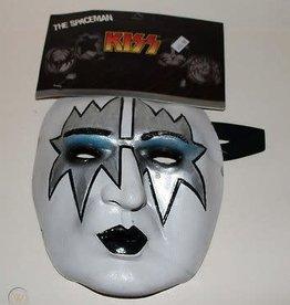 Kiss Spaceman Mask