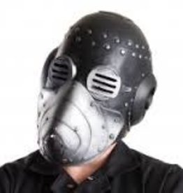 Slipknot Sid Mask with Removable Face