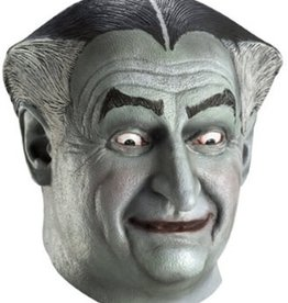 Adult Grandpa Munster Overhead Mask
