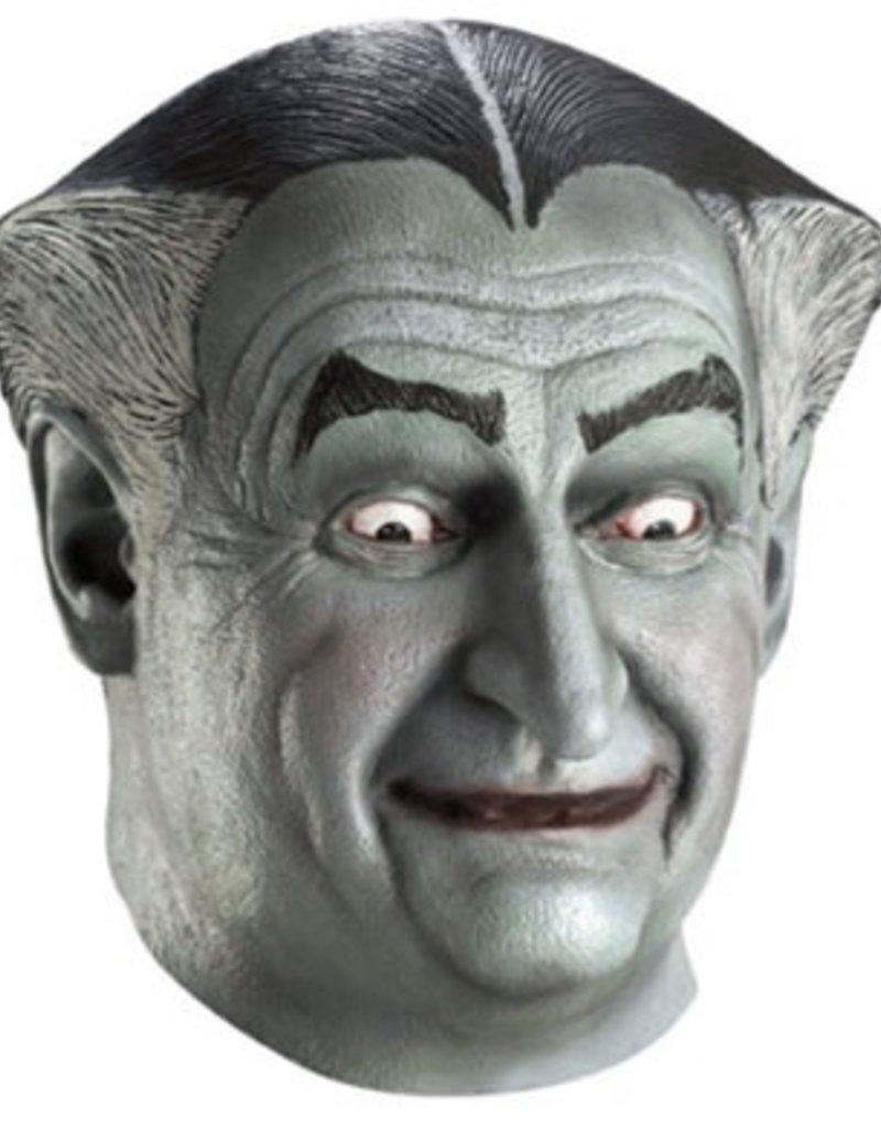 Adult Grandpa Munster Overhead Mask