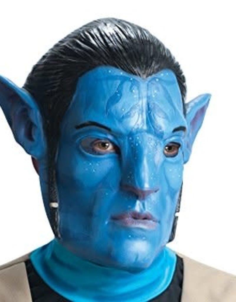 Avatar Jake Sully 3/4 Mask