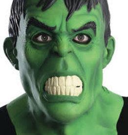 Hulk Overhead Mask