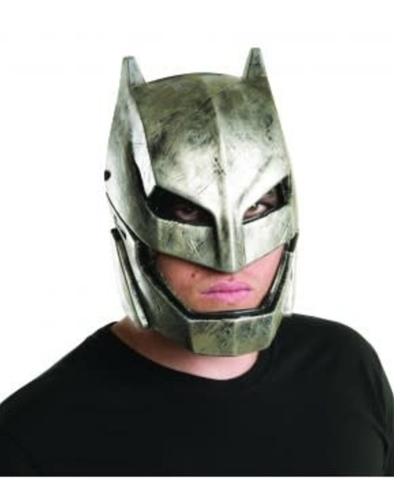 Batman Armored 1/2 Mask