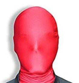 Morph Mask Red